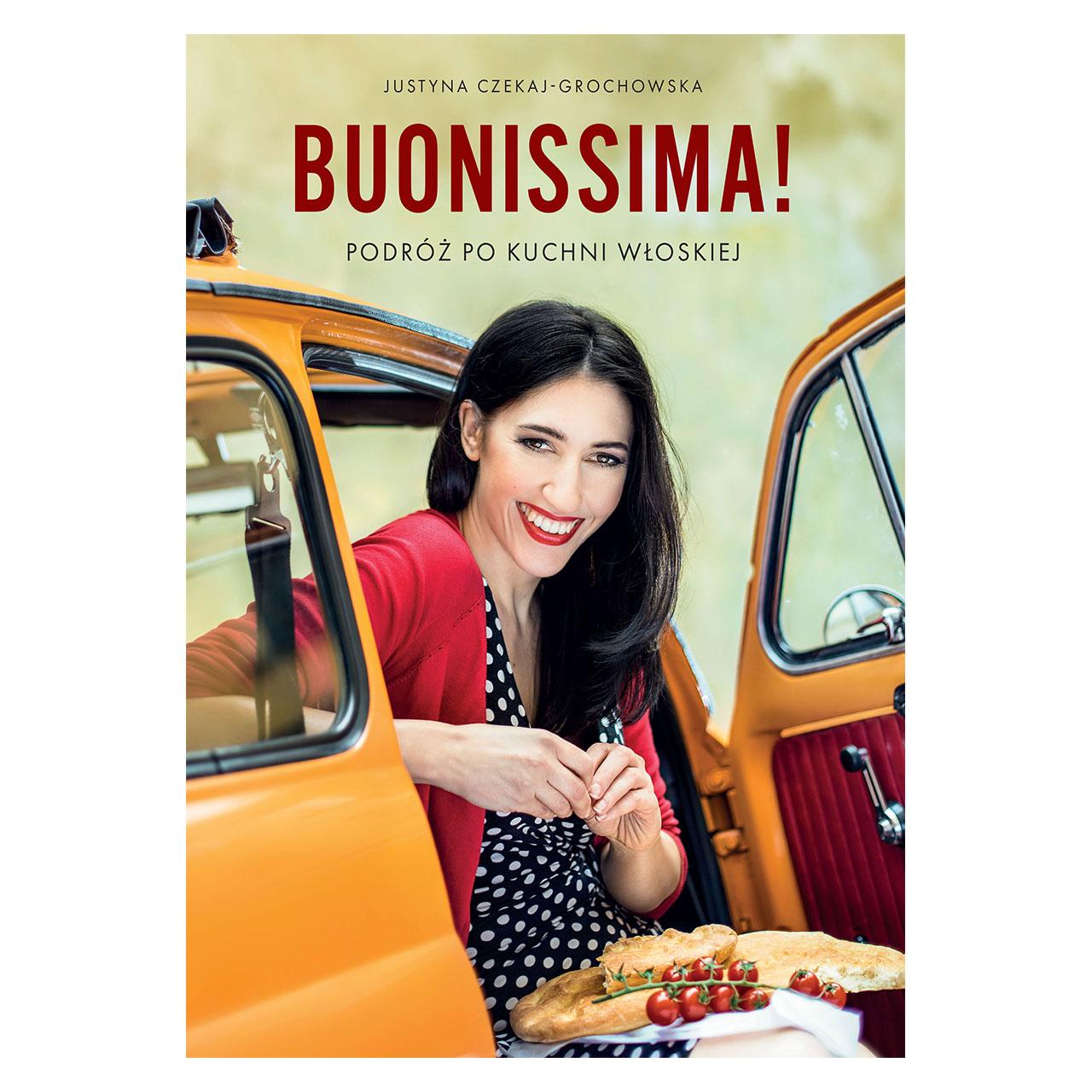 Buonissima! Podróż po kuchni włoskiej