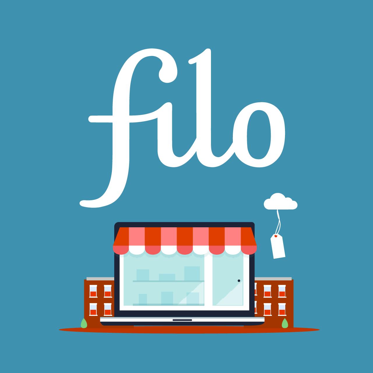 Rusza sklep internetowy Filo