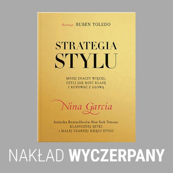 Strategia stylu